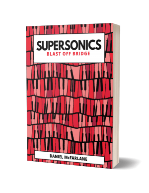 Supersonics Piano Method Blast Off Bridge