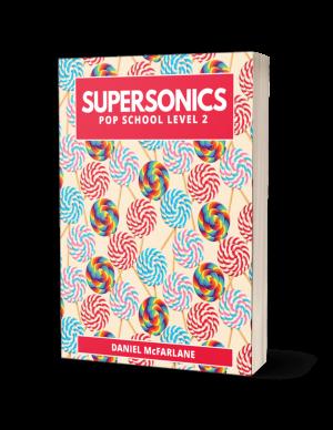 Supersonics Pop School Level 2